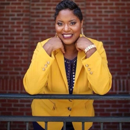 The College and Career Maven, Shawntia Lee