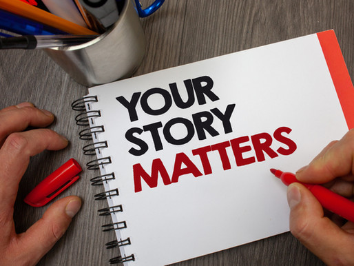 Here's Why Storytelling is a Great Marketing Technique