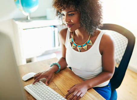 Want to become a successful freelance writer? Here's what you need to know