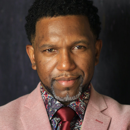 """Actor Keith Arthur Bolden Speaks About His Upcoming Role in """"The Conjuring"""" and More"""