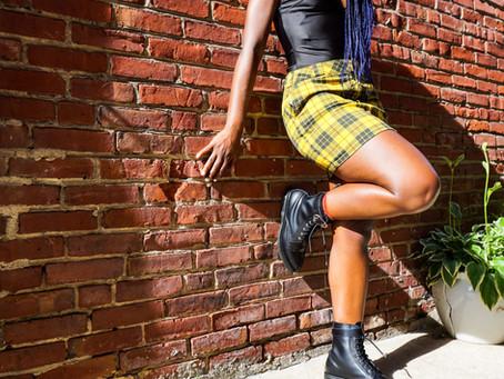 YouTuber Ifueko Igbinovia Helps Creatives Rediscover Being Eccentric