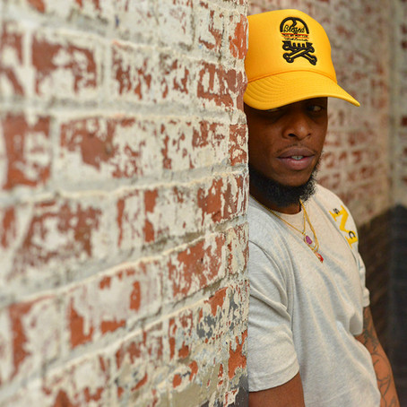 Brooklyn Native and Style Influencer Lawrence Henderson Talks Personal Branding and more!