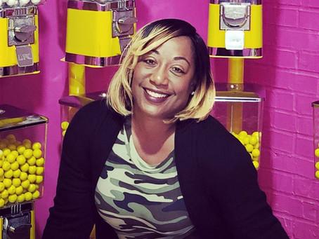 Boss Mom Tina Johnson Talks Business & Home Schooling During COVID-19