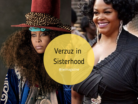 Verzuz in Sisterhood