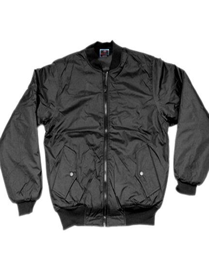 מעיל טייסים שחור