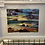 Thumbnail: Alisa Craig from Troon - A3 framed Glicee Print
