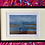 Thumbnail: View across the Solway - Framed Limited Edition Print