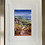 Thumbnail: Solway view from Screel - framed watercolour