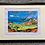 Thumbnail: Rainbow over Ardnamurchan - signed Limited Edition Print