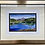 Thumbnail: Summer at Kippford - framed original watercolour