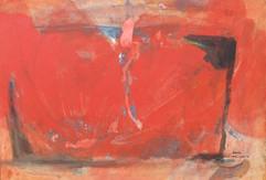 2012 92x63cmacrylic on korean paper,2011