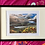 Thumbnail: Rainstorm over Screel Hill - Framed Limited Edition Print