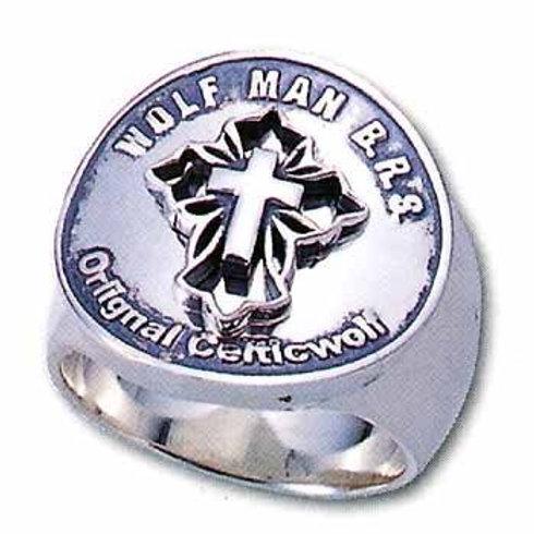 [Wolfman BRS] WO-R-036