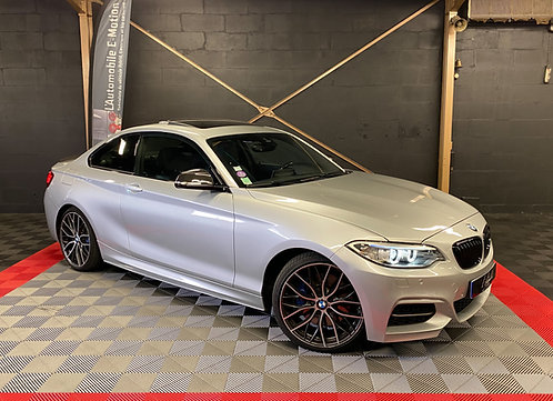 BMW SERIE 2 COUPE M235i M-Performance 326cv
