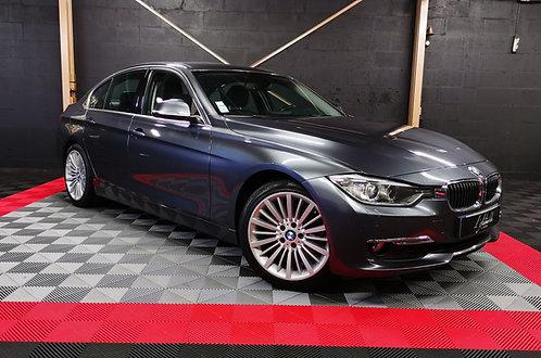 BMW SÉRIE 3 VI 330dA 258ch Luxury