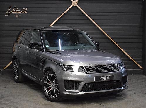 Land Rover Range Rover P400E Sport Hse