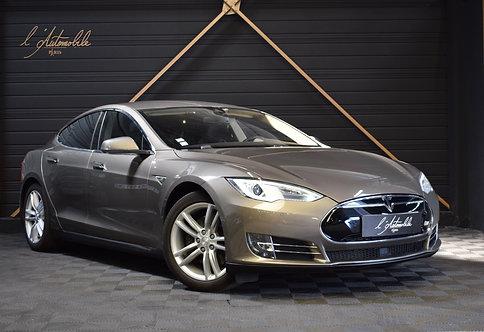 Tesla Model S 70 KWH Dual Motor