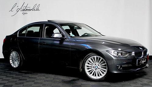 BMW Série 3 Activ Hybrid 3