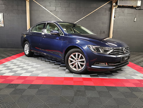 Volkswagen Passat 1.6 TDI Bluemotion Technology Confortline DSG-7