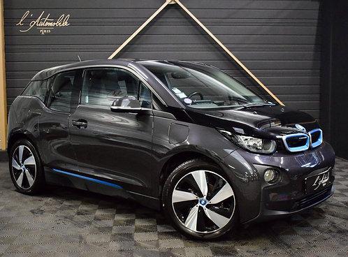 BMW i3 170ch 60Ah (REx) Urban Life Atelier