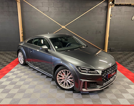 Audi TT 40 TFSI S Line 7G Tronic