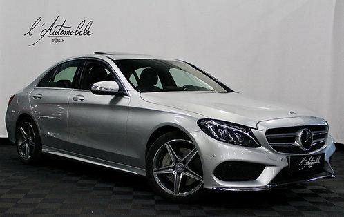 Mercedes classe C300 Hybrid