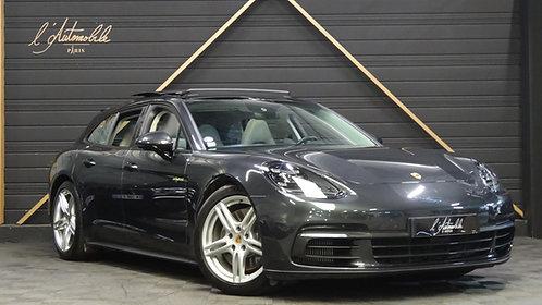 Porsche panamera ii sport turismo 4 e-hybrid 19cv