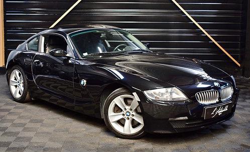 BMW Z4 3.0 si 265ch