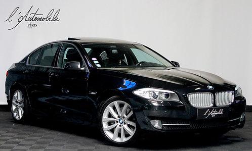 BMW Série 5 Activ Hybrid 5