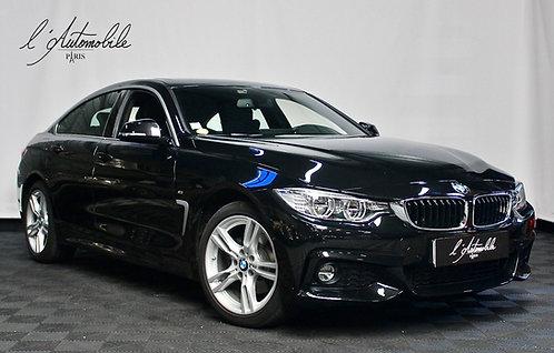 BMW Serie 4 Gran Coupe 420dA XDrive 190