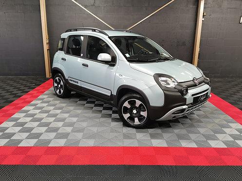 Fiat Panda Hybrid LAUCH EDITION