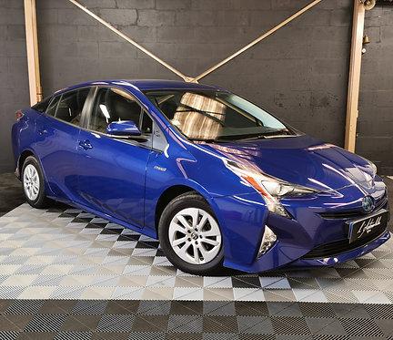 Toyota Prius IV 122h Dynamic