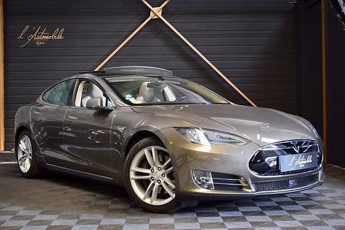 Tesla Model S 90 Kwh Dual Motor