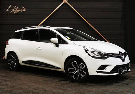 Renault Clio IV Estate 1.5 dci 90 cv energy intens 5p