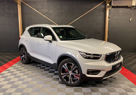 VOLVO XC40 XC40 RECHARGE T5 TWE 262 INSCRIPTION BUSINESS DCT