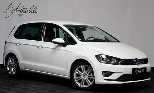 Volkswagen Golf Sportvan Multifuel