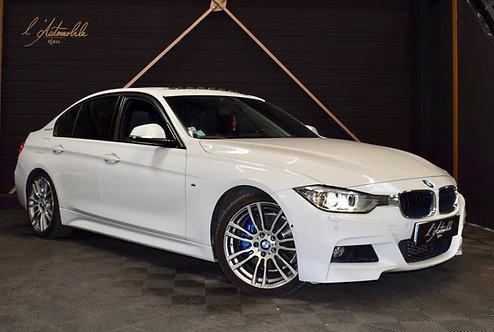 BMW 335i (f30) activhybrid 3 340CH M Sport