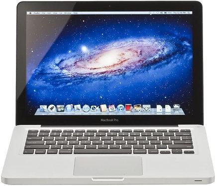 Apple MacBook Pro 13'' A1278  - Core i5 2.5GHz/8GB RAM