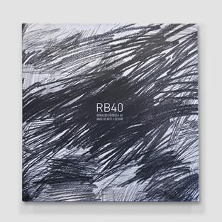 Ronaldo Barbosa: 40 anos de arte e design