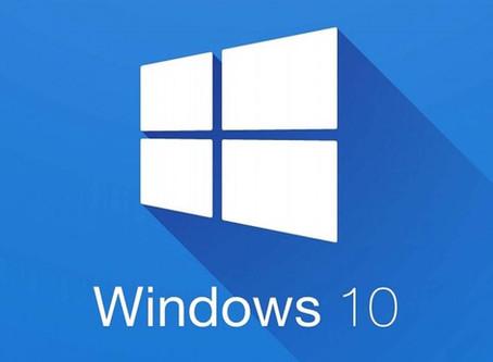 Update 1903 no Windows 10 derruba Wi-fi de intel Centrino 6205/6235 and Broadcom 802.11ac.