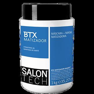 Botox Matizador Salontech lisos Loiras