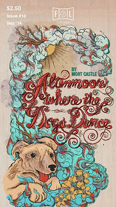 ALTENMOOR, WHERE THE DOGS DANCE by Mort Castle