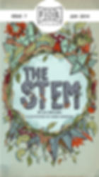 The Stem by Z.E. Ratches Flyleaf Literary Journal Chicago Issue #7