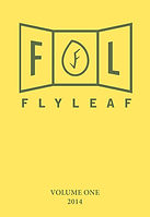 Flyleaf Literary Journal Chicago Anthologies