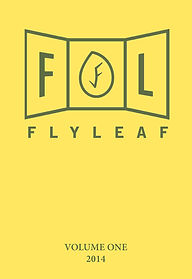 Flyleaf Literary Journal Anthology Volume One