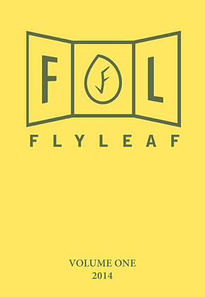 Flyleaf Volume One: 2014