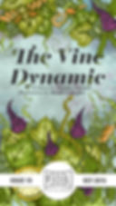 The Vine Dynamic by Shaun Turner Flyleaf Literary Journal Chicago Issue #19