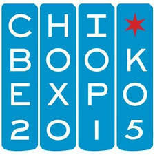 Flyleaf Journal at Chicago Book Expo 2015