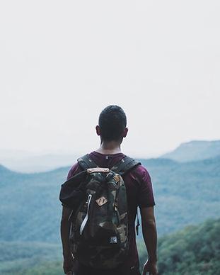 Viaggio dell'Eroe individuale