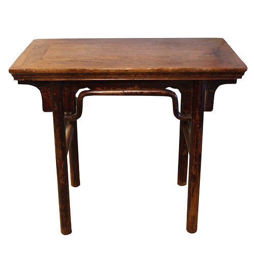 Antique Chinese Wine Table